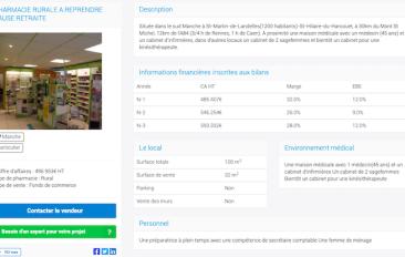 Comment publier une annonce de qualité pour vendre sa pharmacie ?