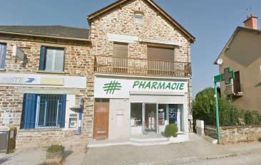 Sauvons la Pharmacie de Sauveterre de Rouergue