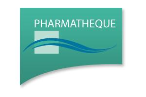 Logo Pharmathèque Ouipharma.fr