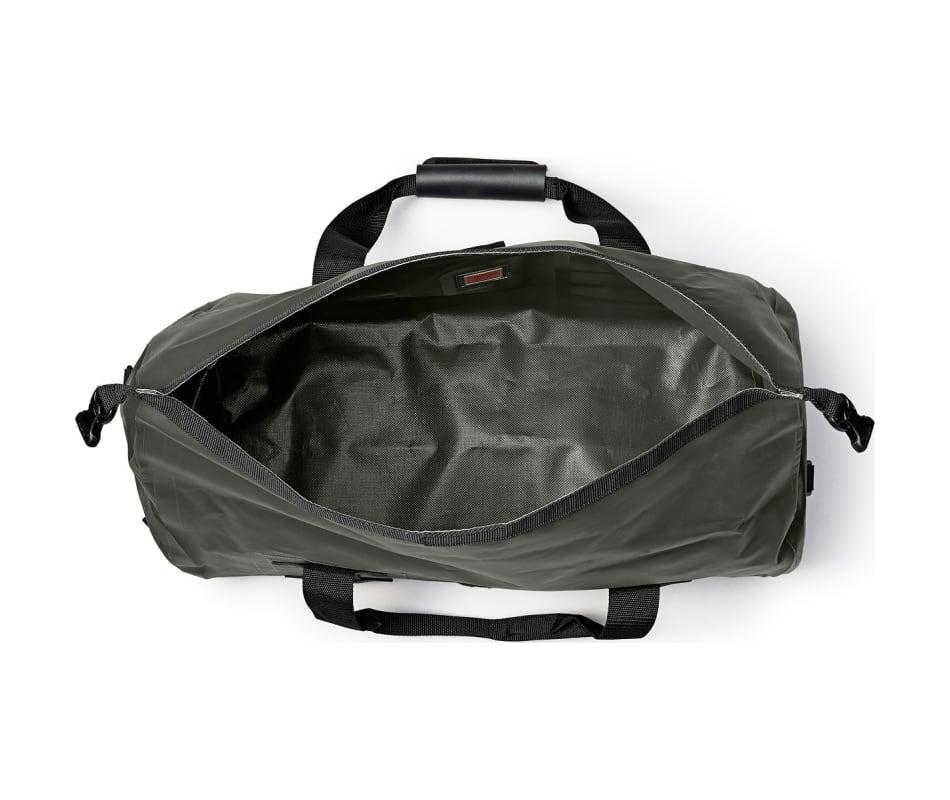 Filson 70160 Dry Duffle Bag Medium Green