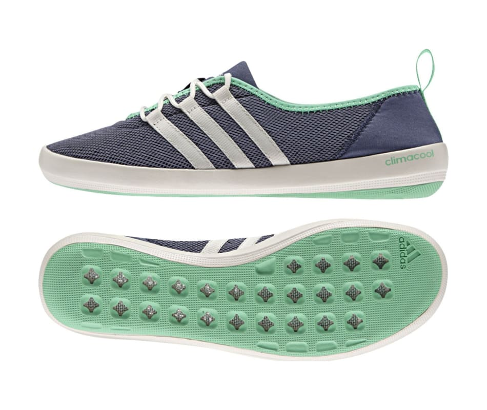 Adidas Climacool Boat Cf Shoes