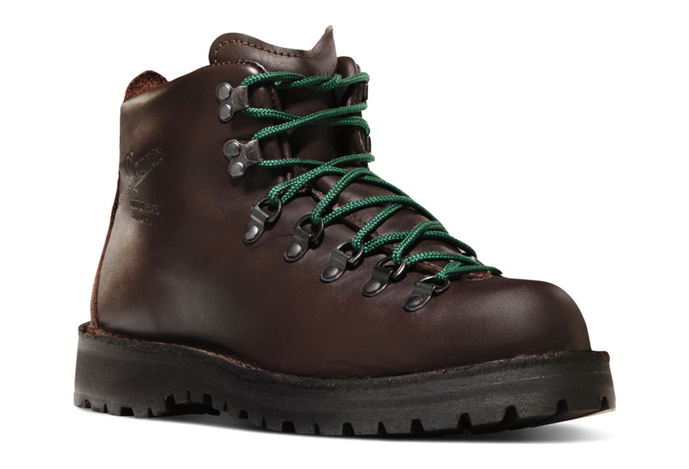 danner mountain light ii men 39 s hiking boot brown 12. Black Bedroom Furniture Sets. Home Design Ideas