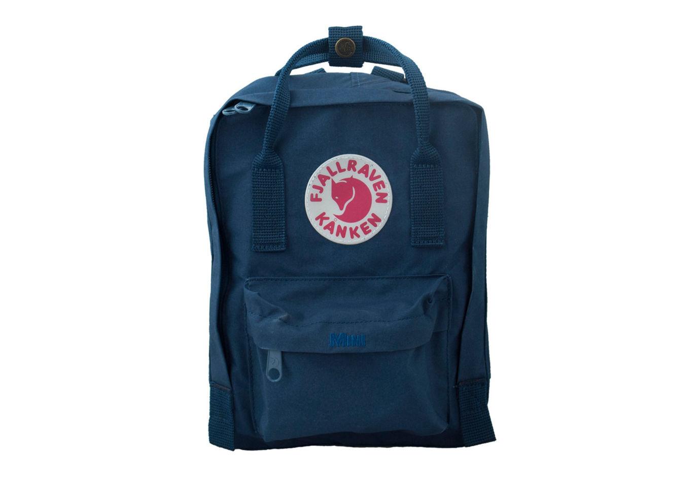 fjallraven kanken mini backpack royal blue. Black Bedroom Furniture Sets. Home Design Ideas