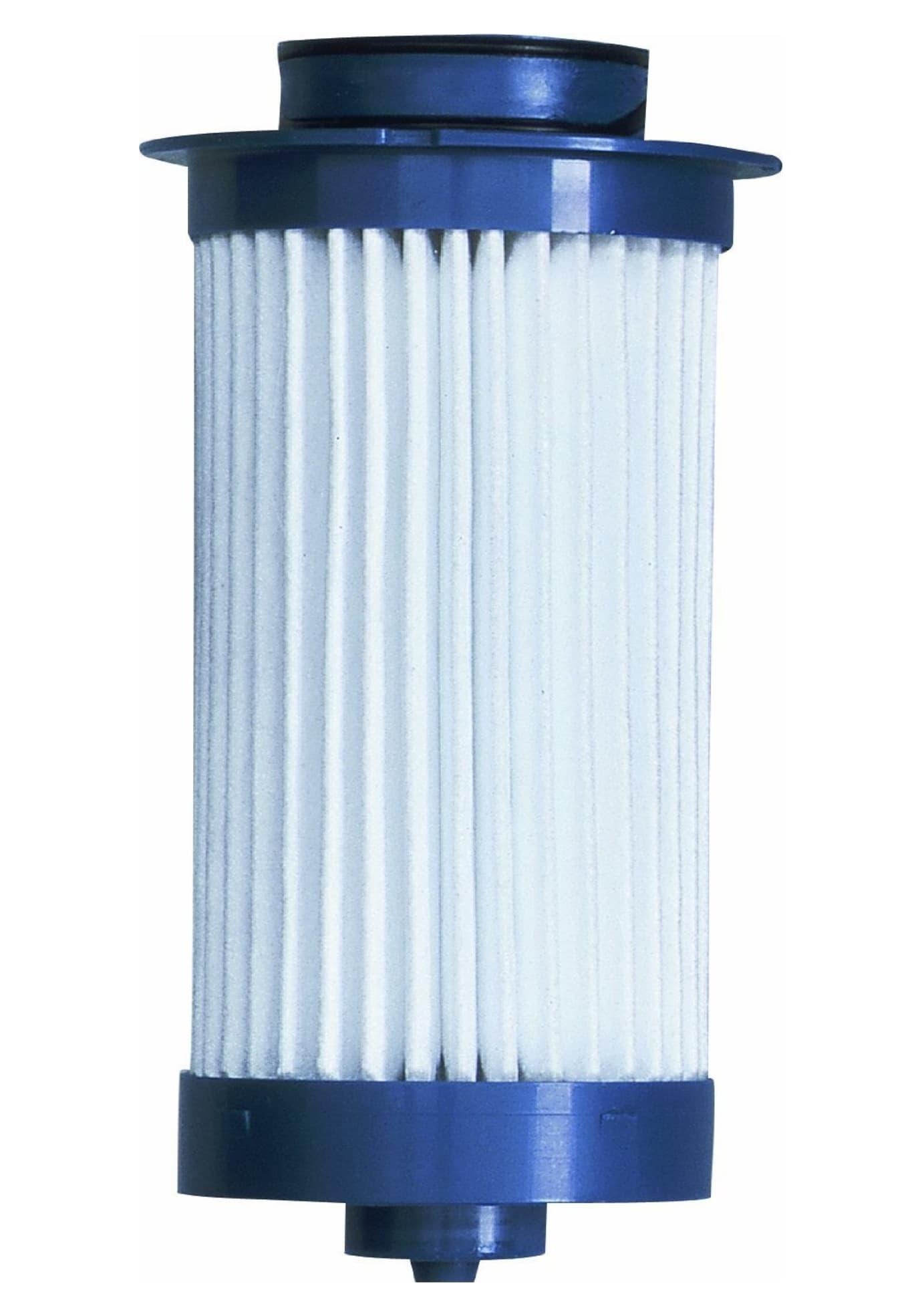 how to clean katadyn vario water filter