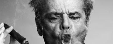 I'll tell you one thing: Jack Nicholson