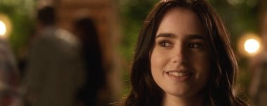 I never enjoy anything. - Stuck In Love