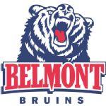 Belmont pre logo