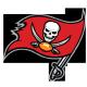 Buccaneers pre logo