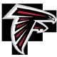 Falcons pre logo
