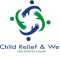 Child Relief and WE logo