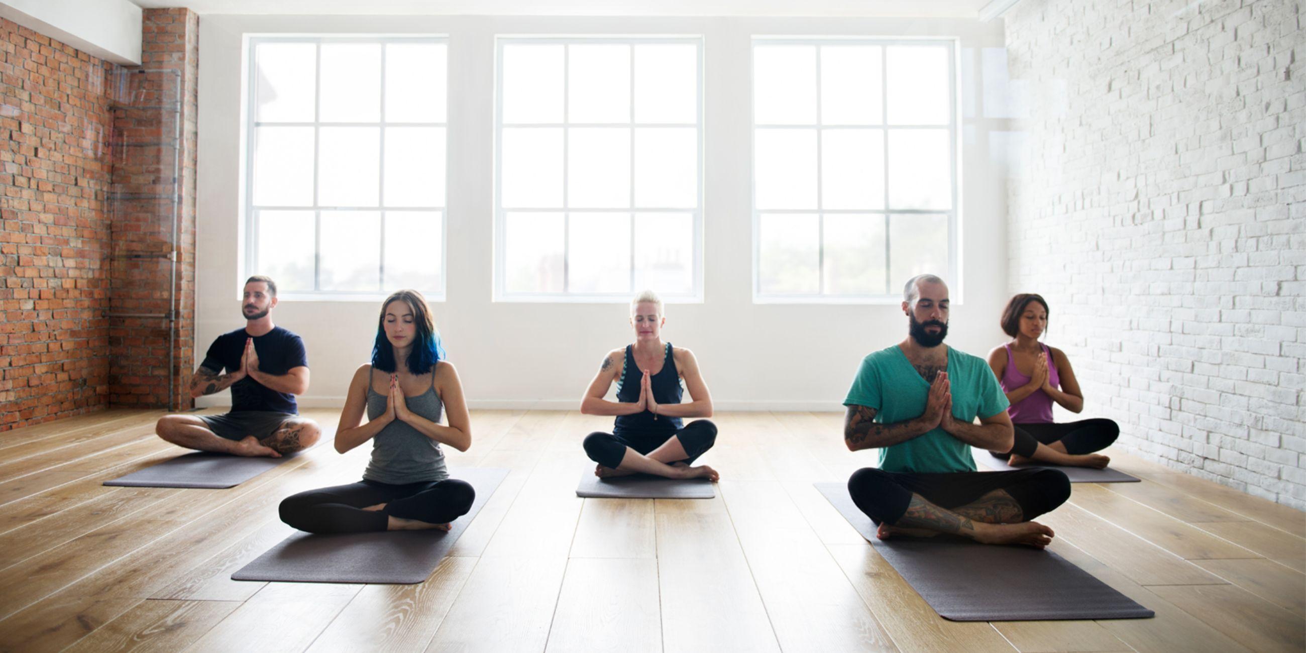Sound Bath Mindfulness Meditation