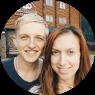 Nina & Dmytro