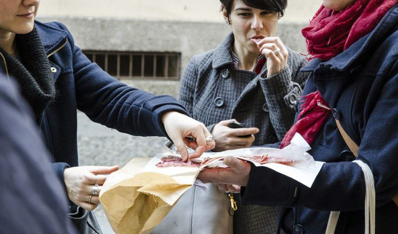 Food in the Streets: Milan Food Tour: Discover the Tastes and Traditions of Italy