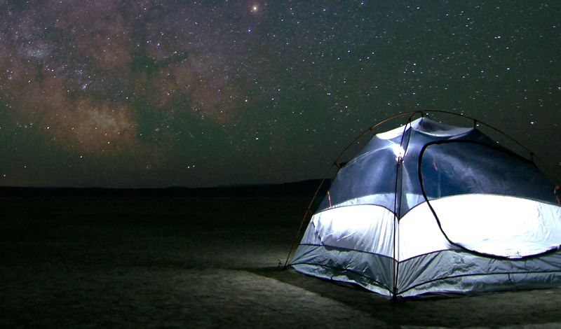 Eco-alterNATIVE Tours: Mexico Camping Tour: Experience Indigenous Life Under the Stars