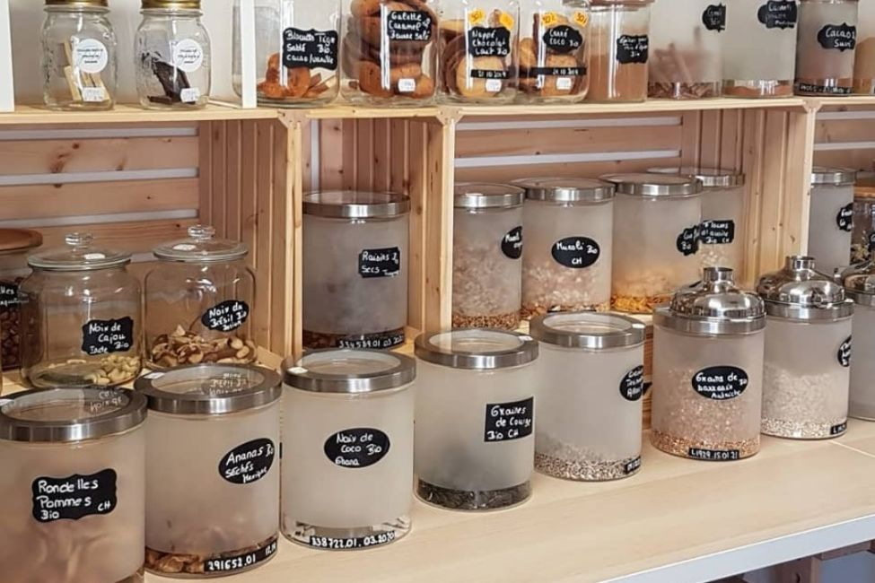 Learn About the Zero Waste Lifestyle and Sustainable Living