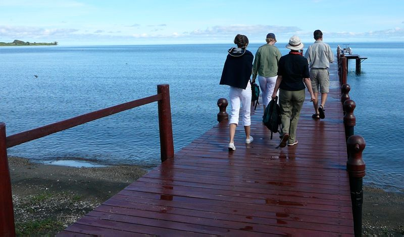 Badilisha Ecovillage Foundation Trust: Kenya Adventure Tour: Explore the Islands of Lake Victoria