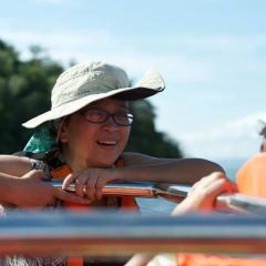 scenic boat ride