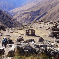 Caluyo archeological site