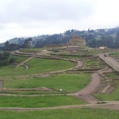 Inca tours - Ingapirca Ruins