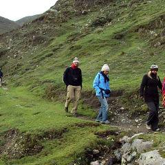 Bolivia hiking tours