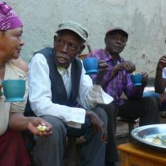 Ethiopia tours - Ehtiopian entrepreneurs