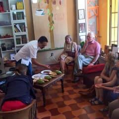 Chiapas chocolate tours