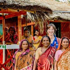 village tour Bangladesh