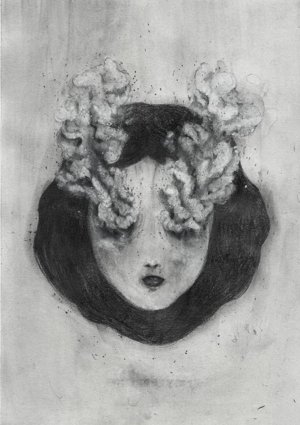 Sogno N.1 - Illustrato da Alessia Castellano