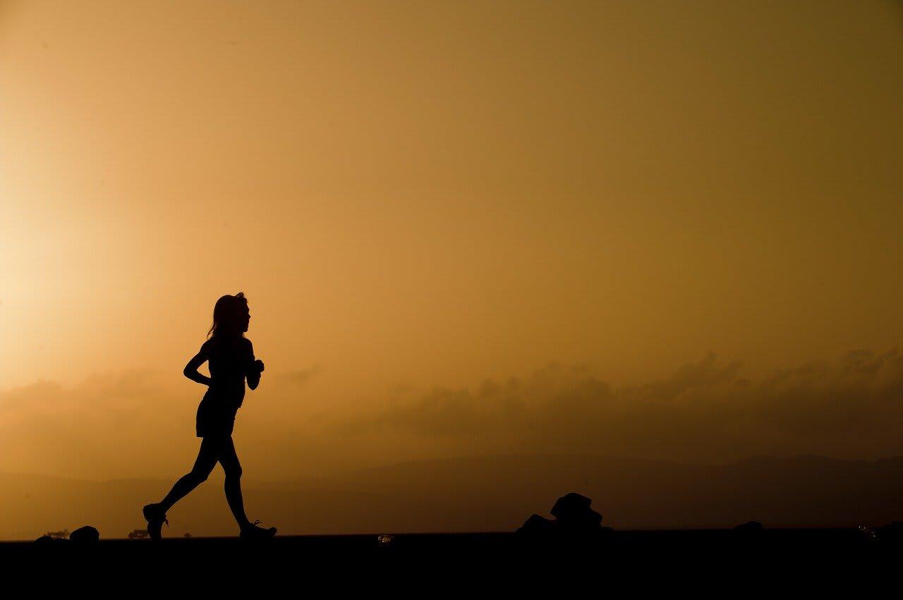 Perché non corro la sera