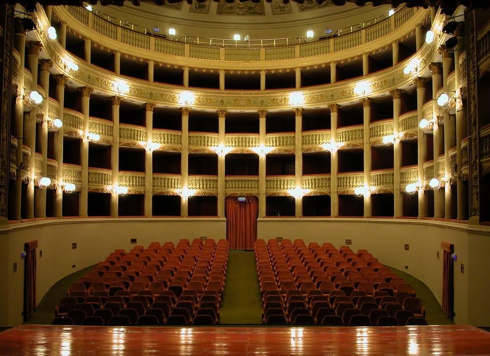 Fase 2: le linee guida ufficiali per spettacoli dal vivo, teatri e cinema