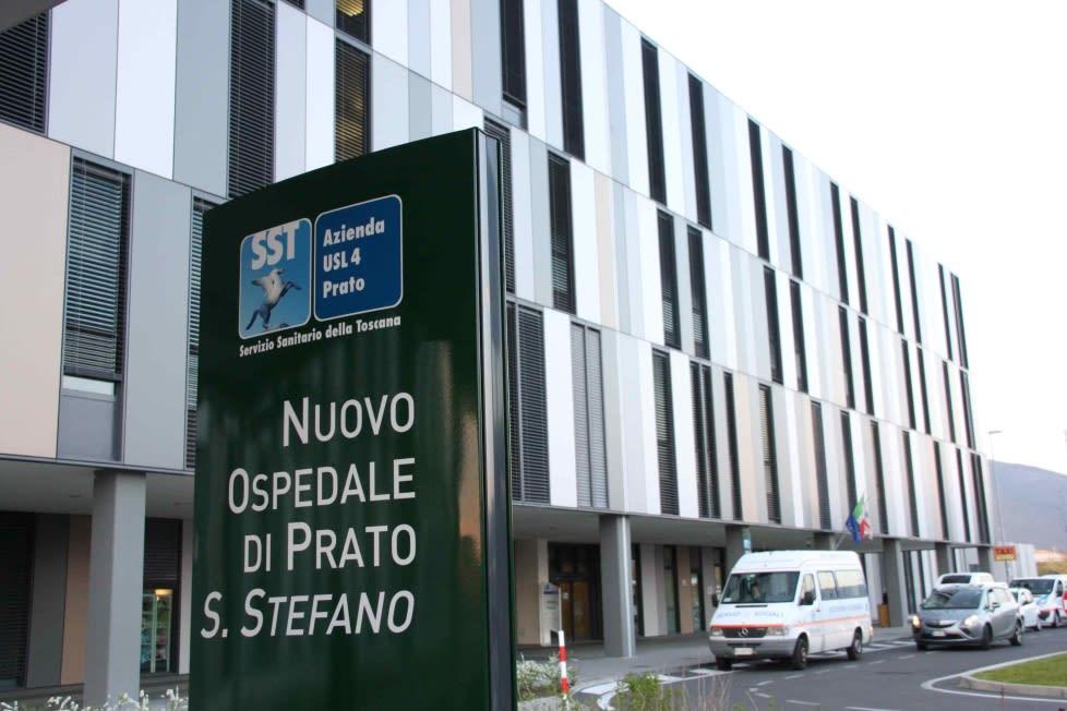Covid-19 a Prato: non c'è più nessuno in terapia intensiva