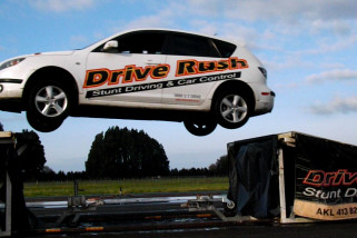 Stunt Car Driving School - Level 3