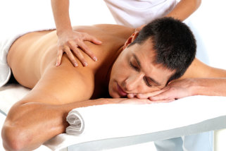 Men's Full Body Massage