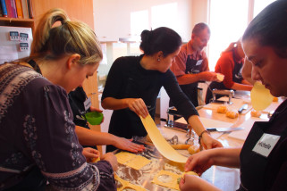 Passionately Italian Cooking Class