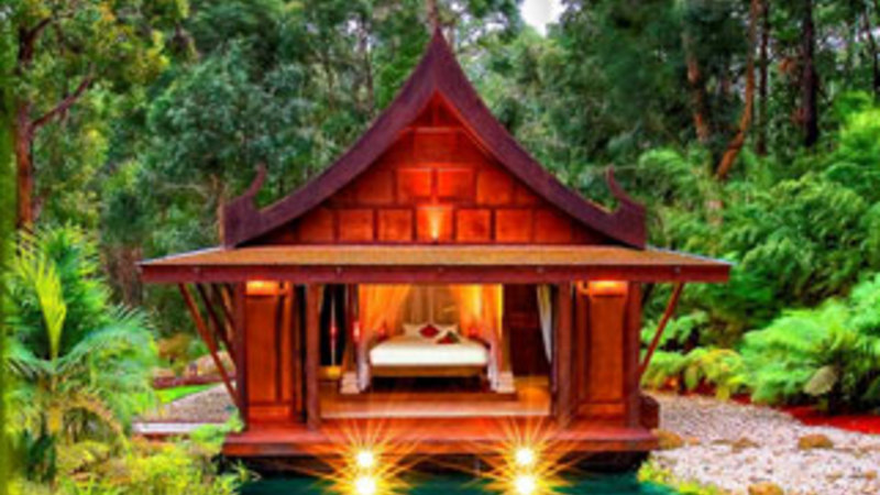 Balinese Spa Retreat Montrose Vic