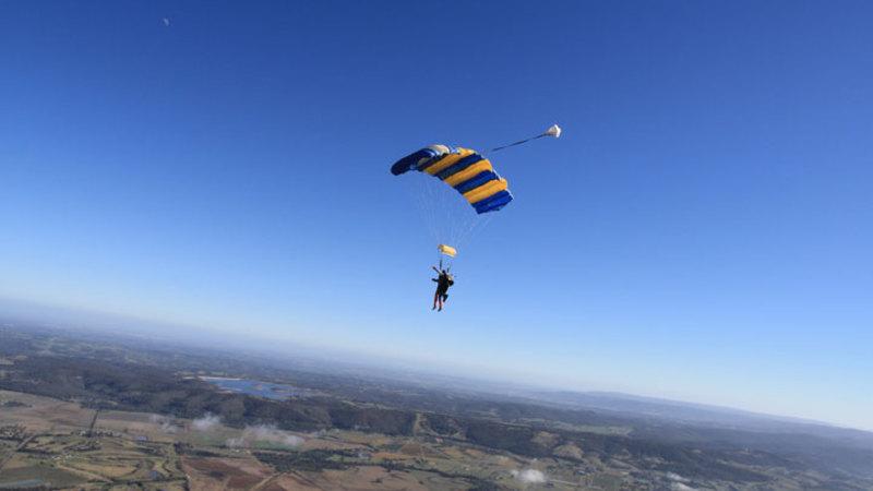 Yarra Valley Skydiving 14 000ft Weekend