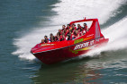 Jet Boat - Family - 35 Minutes