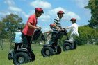 90 Minute Segway Adventure