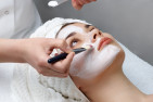 Microdermabrasion and Rejuvenation Facial - 70 Minutes