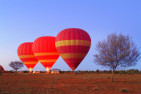 Hot Air Ballooning - 30 Minutes - Child