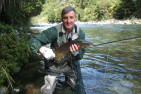 Fly Fishing - Half Day - For 2
