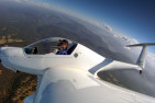 Premium Air Experience Glider Flight