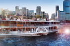 Brisbane River Jazz Lunch Cruise And Buffet - Sunday - For 2