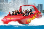 Jet Boat Thrill Ride 55 Minutes - Adult
