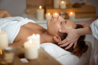 Day Spa Relaxation Massage