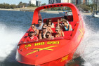 Jet Boat Thrill Ride 55 Minutes - For 2