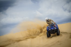 Quad Bike Sand Dune Adventure - Shipwreck Tour - For 2
