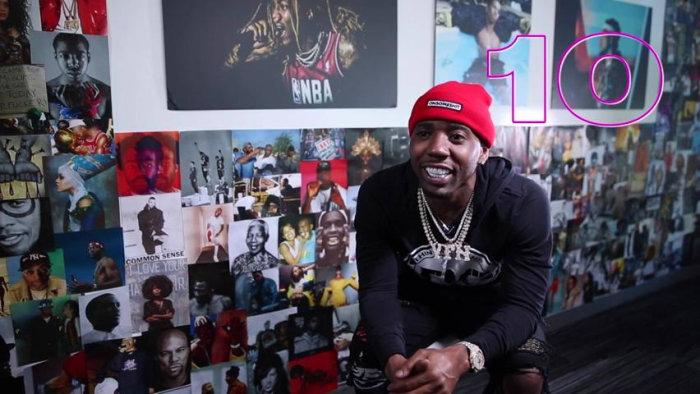 Now N' Laters | Lil Nas X, YFN Lucci, B E N N Y  the Butcher