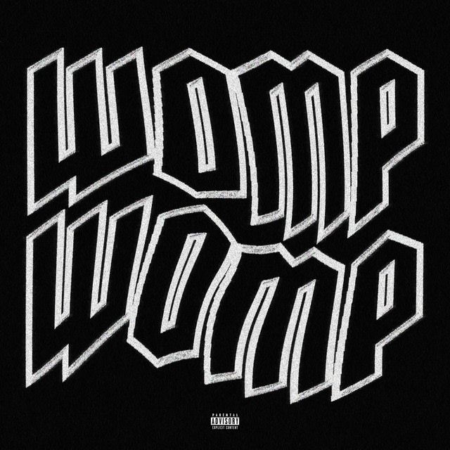 Valee - Womp Womp album artwork