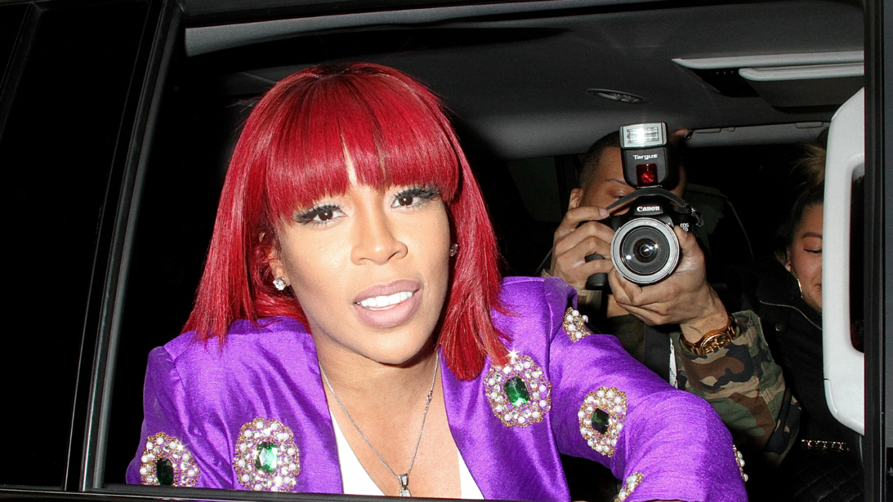 K michelle explains what shes actually singing about on new single rainmaker photo mediapunch malvernweather Gallery